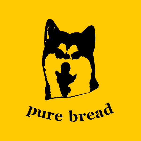 pure bread