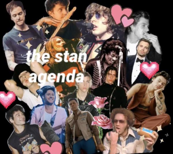 the stan agenda