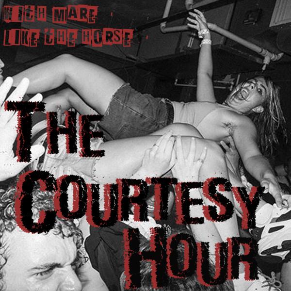 The Courtesy Hour